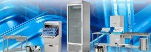 Холодильное оборудование в СПб на заказ