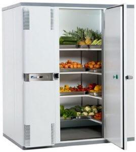 Обслуживание и ремонт холодильных камер