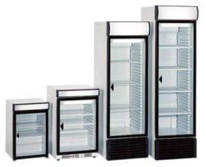 Обслуживание и ремонт холодильных шкафов