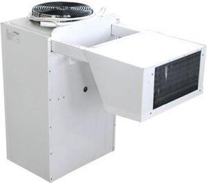 Обслуживание и ремонт моноблоков холодильных