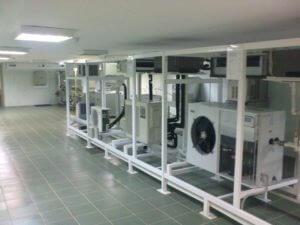 Холодильное оборудование для предприятий