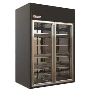 Шкафы для вызревания мяса